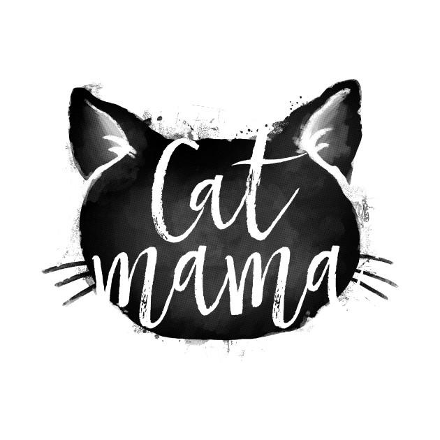 CAT MAMA I