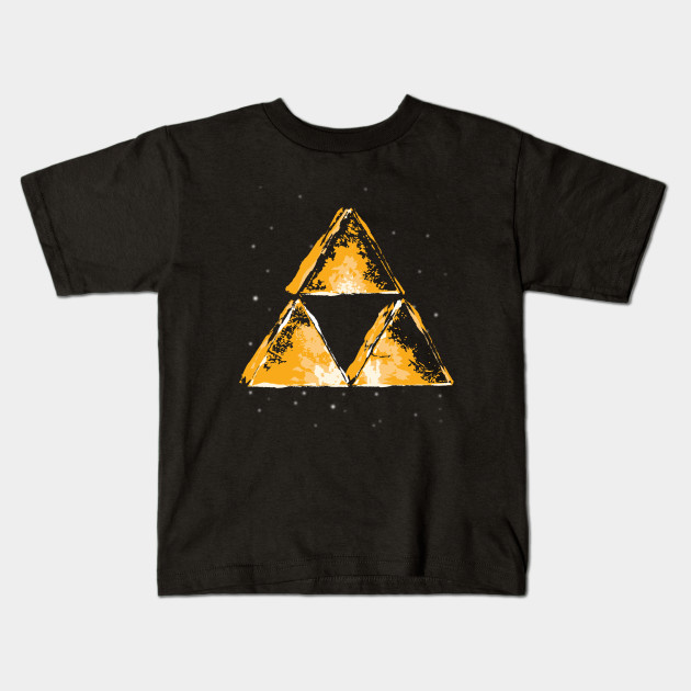 Triforce in Space