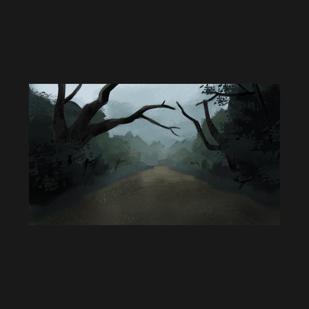 Spooky Sutton Wilderness
