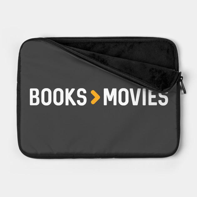 Books > Movies