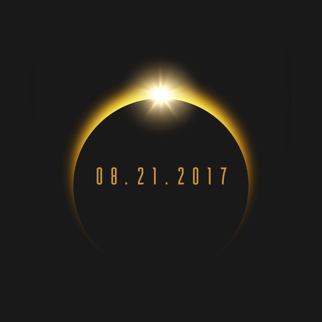 Total Solar Eclipse Astronomy August 21 2017