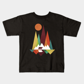 0b7c928f Whimsical Art Kids T-Shirts | TeePublic