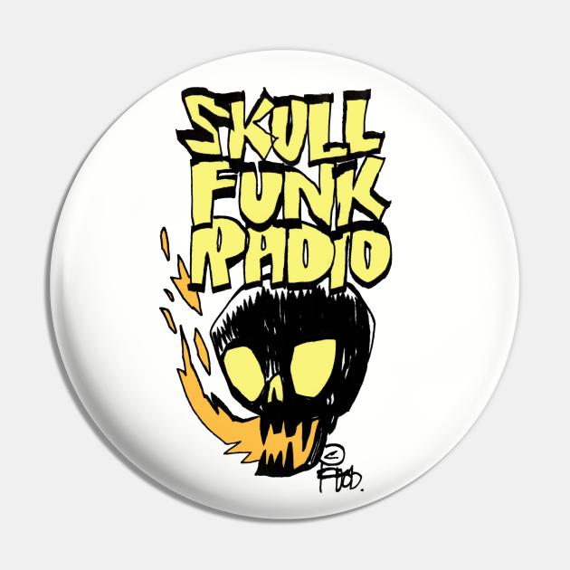 SKULL FUNK RADIO
