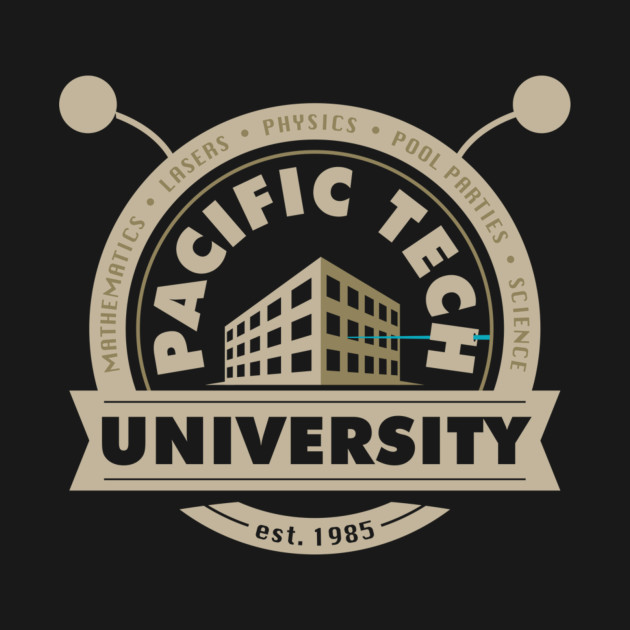 Pacific Tech University