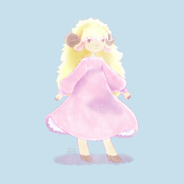 Nana the Sheep