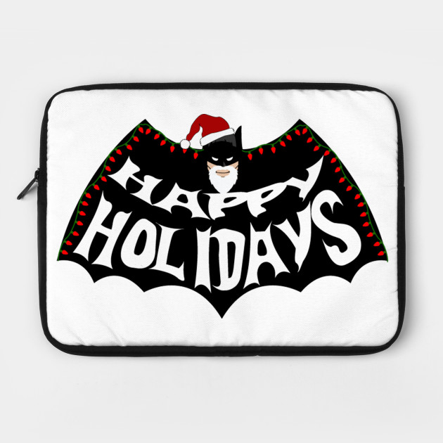 batman Christmas