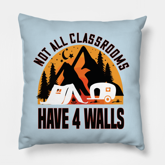 Not all classrooms have four walls homeschooling gift