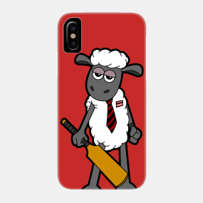 best service 7f64a 1aca6 Shaun The Sheep Phone Cases - iPhone and Android | TeePublic