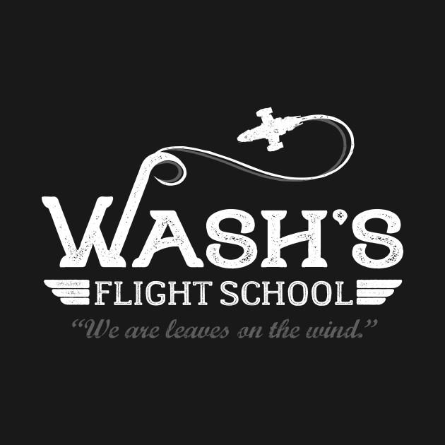 Wash's Flight School