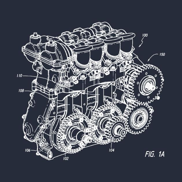 engine schematic engine schematic