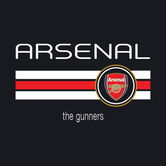 EPL 2016 - Football - Arsenal (Home Red)