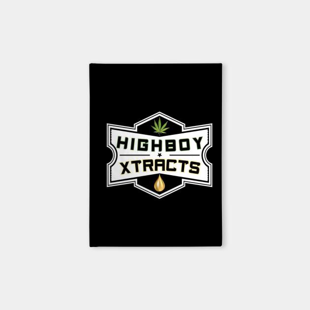 Highboyxtracts logo