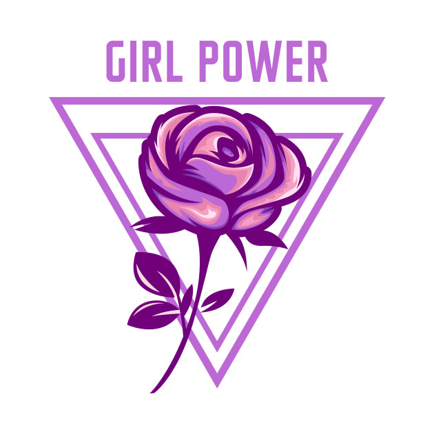 Girl Power With Rose