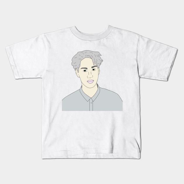 Kpop Idol Exo Kpop Kids T Shirt Teepublic