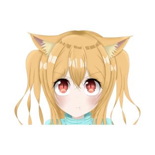 Cute Anime Girl T Shirts Teepublic
