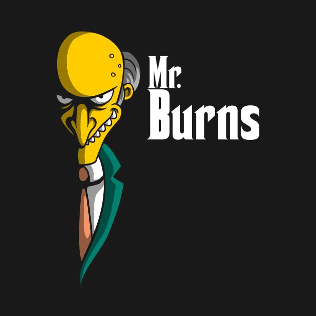 The Burnsfather