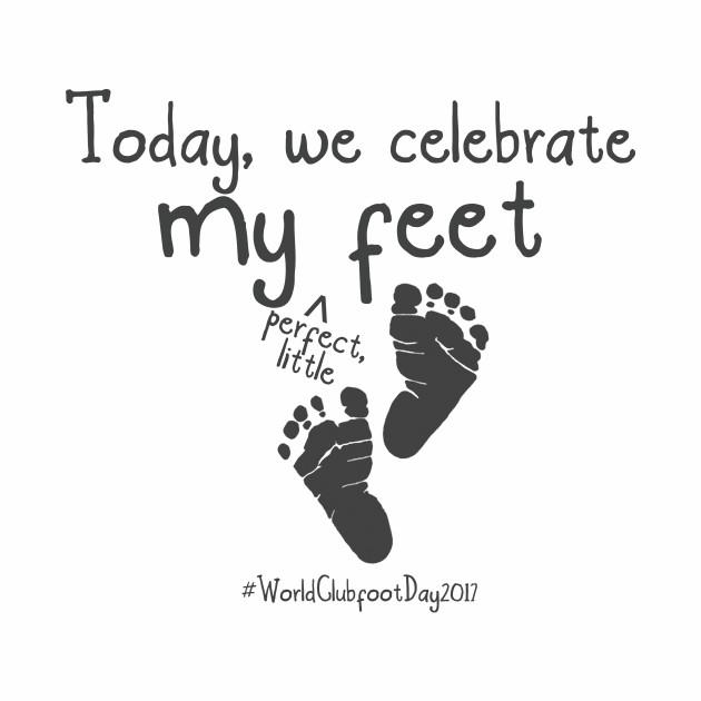 World Clubfoot Day - 3