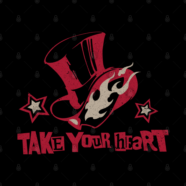 Take Your Heart | Heart Your Take