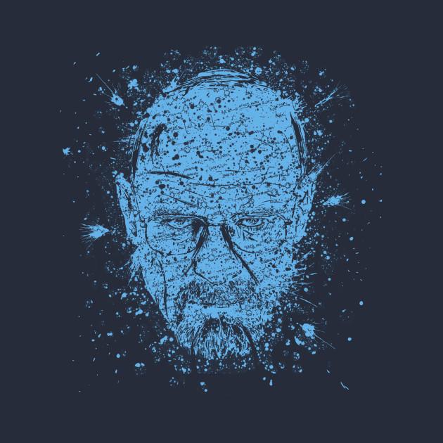 Heisenberg Ink Formulas T-Shirt