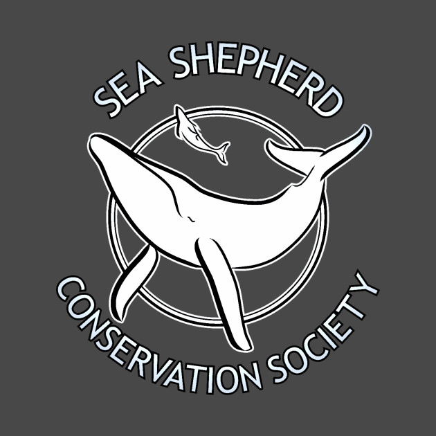 Sea Shepherd Shirt