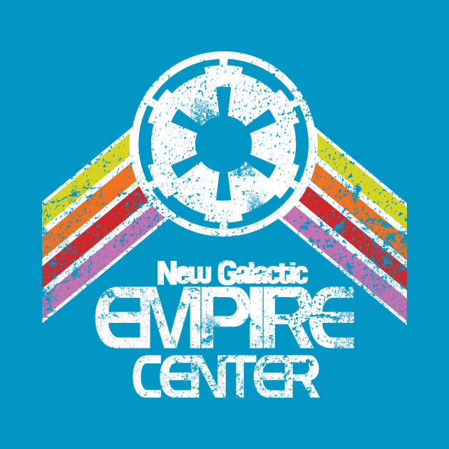 New Galactic Empire Center