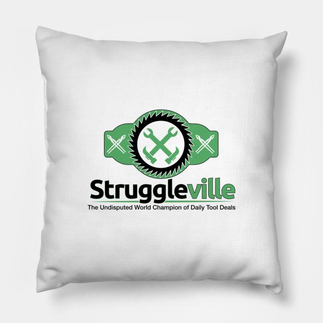 Official Merch of Struggleville