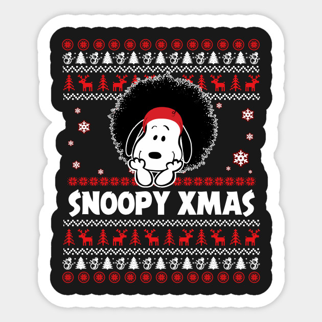 2058302 1 - Merry Christmas Snoopy
