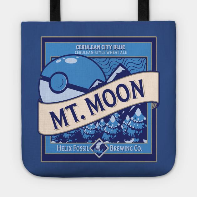 Mt. Moon Beer