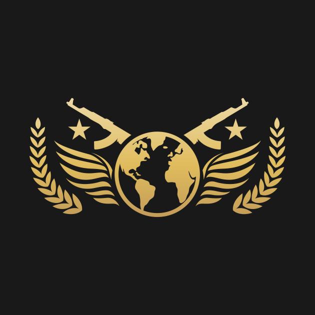 Global Elite CSGO - Csgo