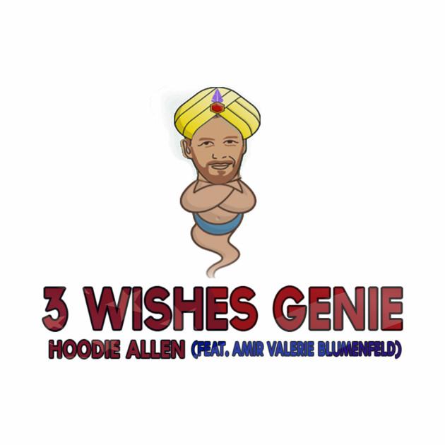 3 Wishes Genie