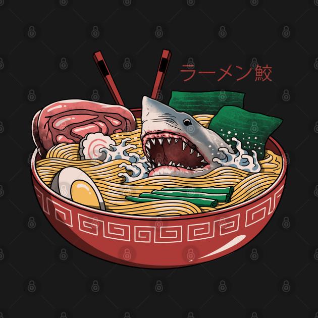 Ramen Shark