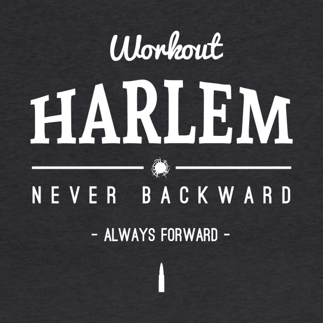 Harlem WorkOut