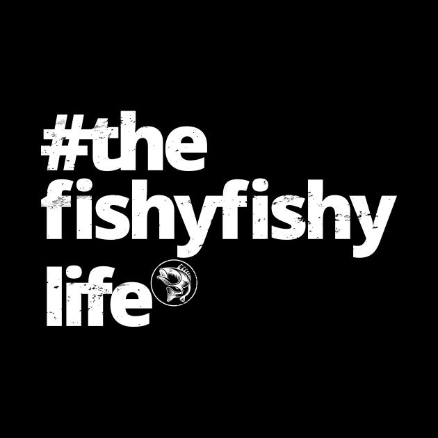 Fishy Fishy Life
