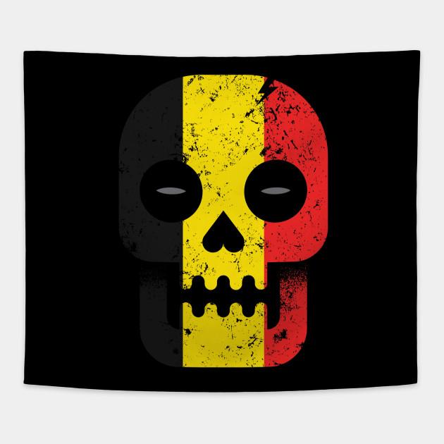 Belgium Till I Die