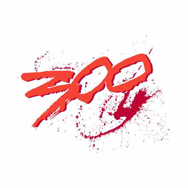 300 Spartan Movie Logo - Spartan Movie Logo - Baseball T ...