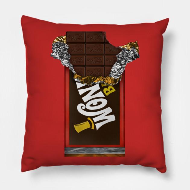 Wonka Chocolate Bar