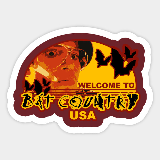 Welcome to Bat Country USA