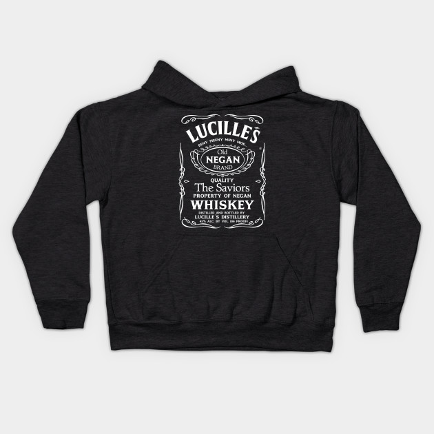 Negan Whiskey