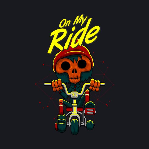 On My Ride
