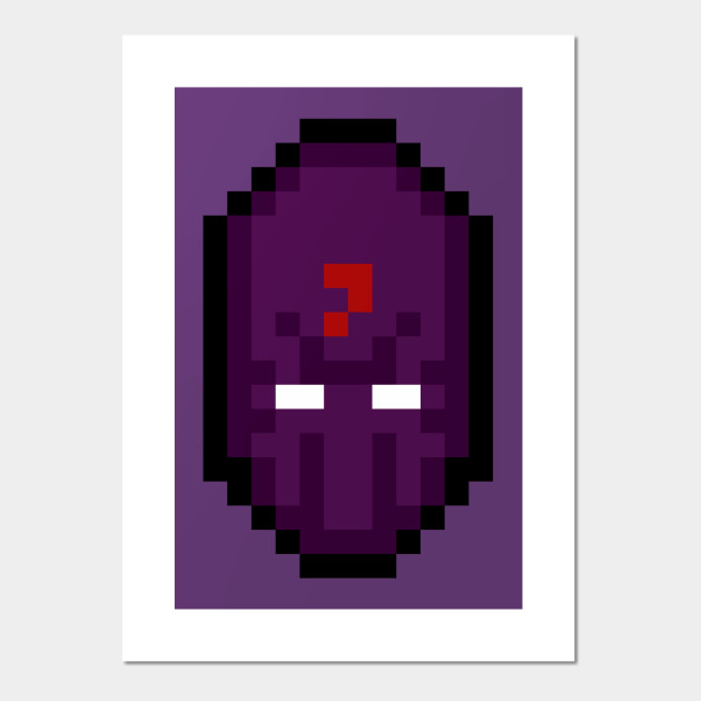 Pixel Foot Soldier