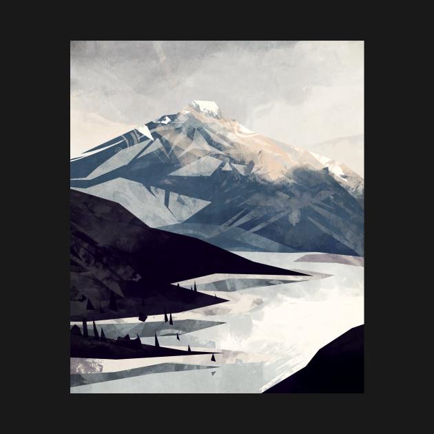 Calming Mountain