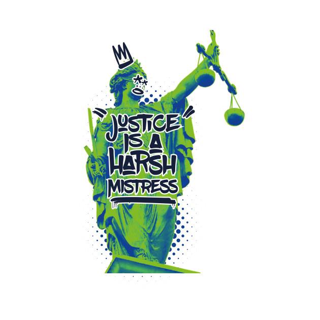 Justice Is A Harsh Mistress (v2)