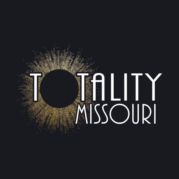 Total Eclipse Shirt - Totality Is Coming MISSOURI Tshirt, USA Total Solar Eclipse T-Shirt August 21 2017 Eclipse T-Shirt
