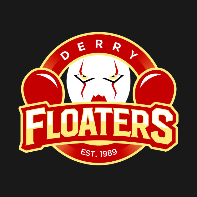 Derry Floaters T-Shirt