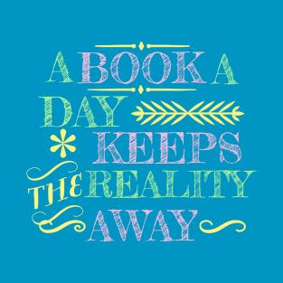 A Book a Day...