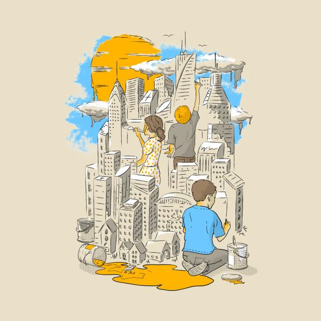 The Children's City