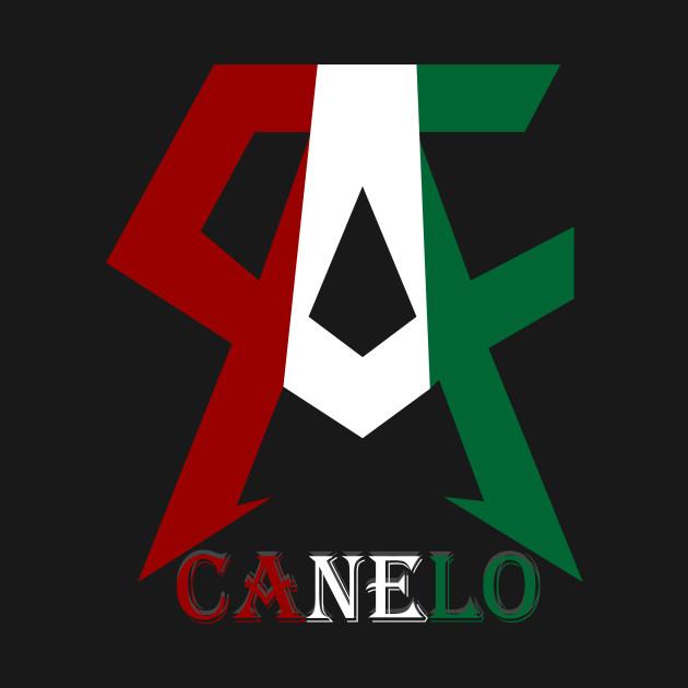 Team Canelo Alvares Boxing Mexico Saul Canelo Alvarez T Shirt