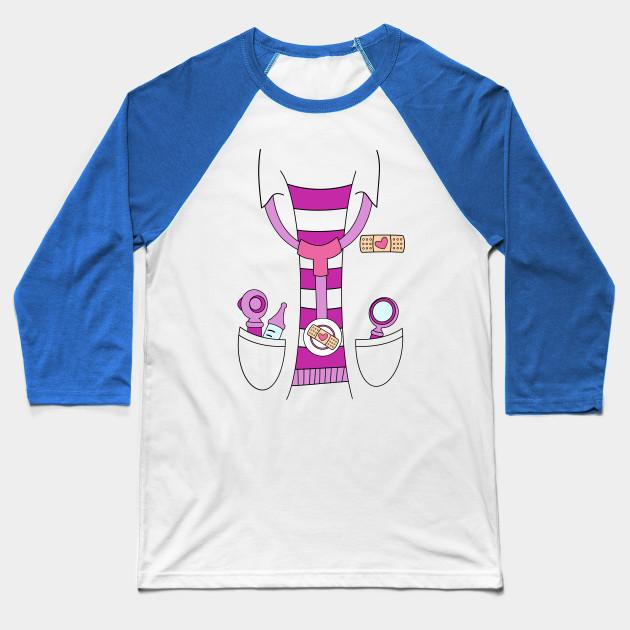 Doc Mcstuffins Costume Doc Mcstuffins Baseball T Shirt Teepublic