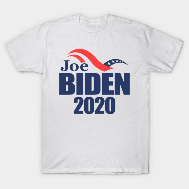 Joe Biden 2020 - Joe Biden 2020 - T-Shirt | TeePublic DE