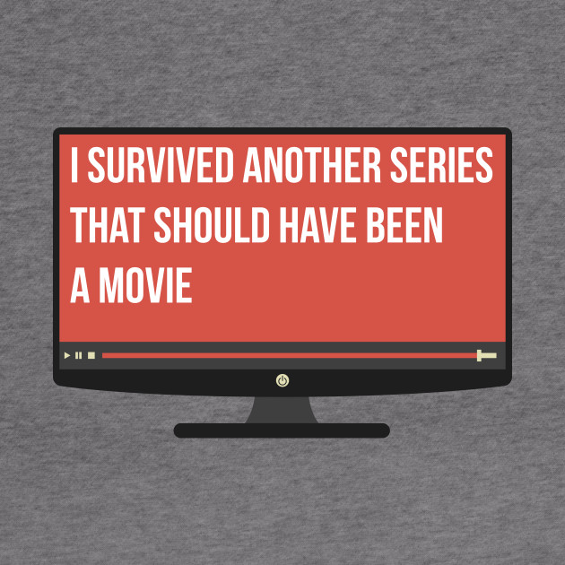 I Survived Another Series That Should Have Been a Movie